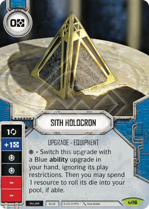 Holocron Sith