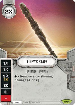 Bastone di Rey