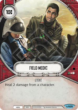 Medico sul Campo