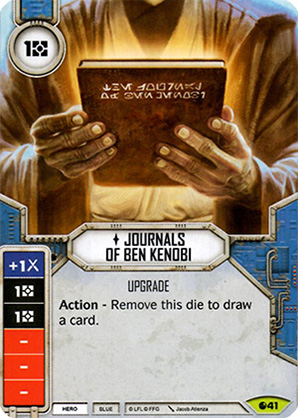 Diario di Ben Kenobi