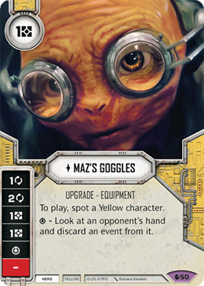 Occhialoni di Maz