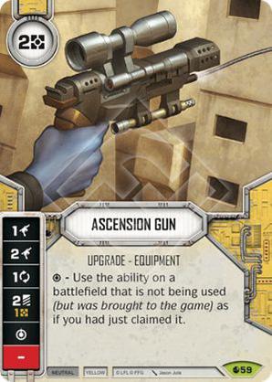 Pistola Ascensore