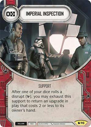 Ispezione Imperiale