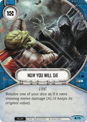Ora Tu Morirai