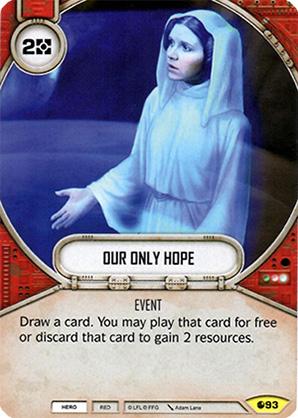 La Nostra Unica Speranza