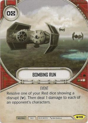 Bombardamento Aereo