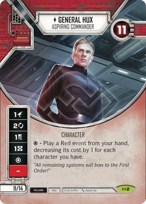 Generale Hux