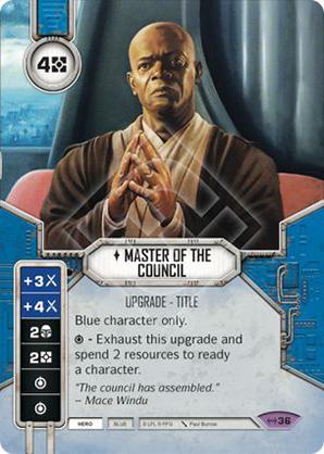 Maestro del Consiglio