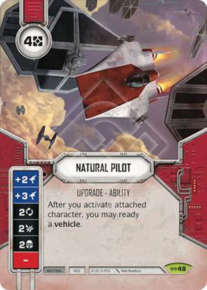 Pilota Nato