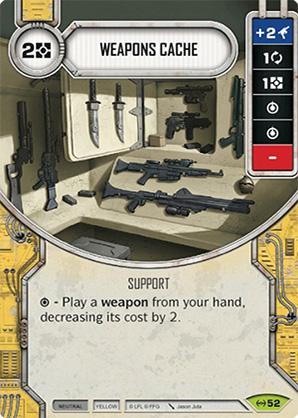 Scorte di Armi