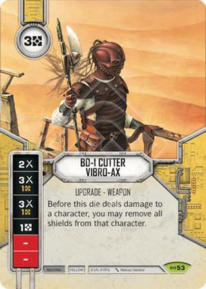 Vibro-ascia Cutter BD-1
