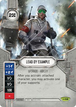 Comandante Esemplare