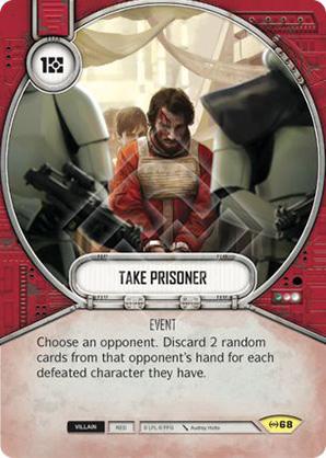 Fare Prigionieri