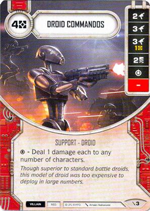 Droidi Commando