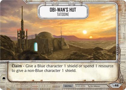 Capanna di Obi-Wan