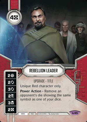 Leader Della Ribellione