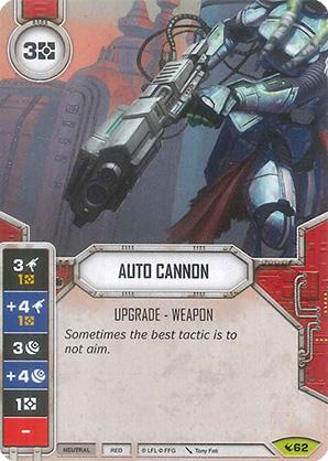 Cannone Automatico