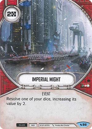 Potenza Imperiale