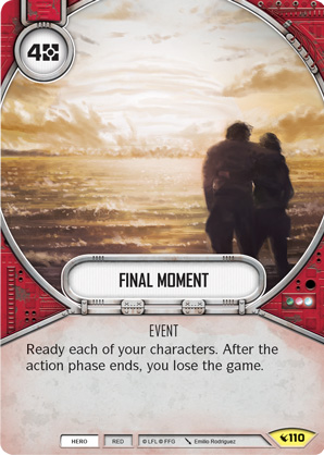 Momento Finale