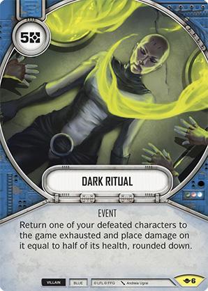 Rituale Oscuro