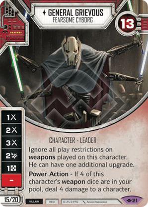 Generale Grevious