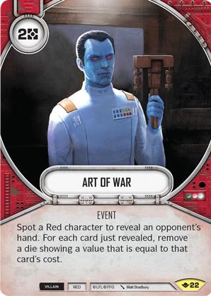 Arte della Guerra