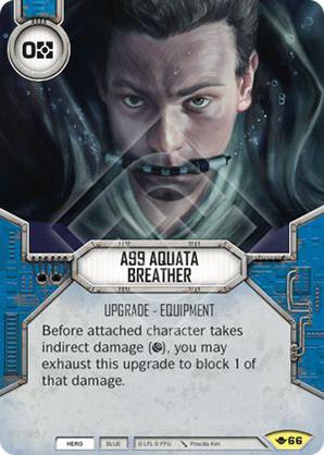 Respiratore Aquata A99