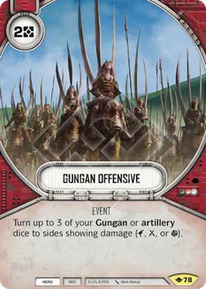 Offensiva Gungan