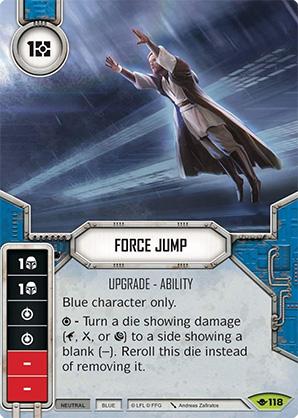 Force Jump