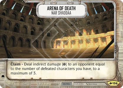 Arena della Morte