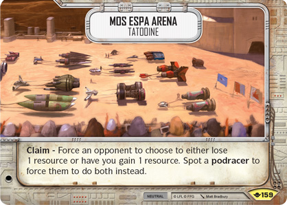 Arena di Mos Espa