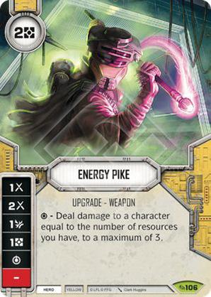 Energy Pike