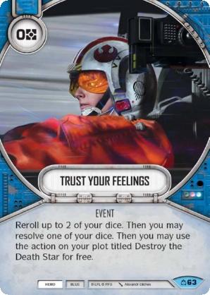 Trust Your Feelings