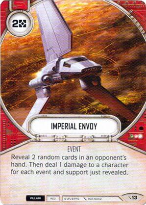 Emissario Imperiale