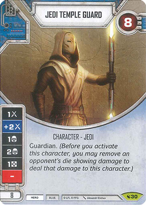 Jedi Temple Guard