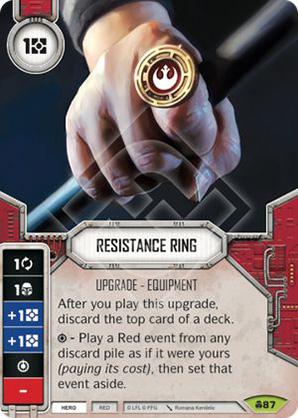 Resistance Ring