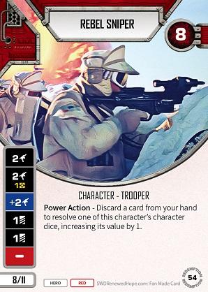 Rebel Sniper
