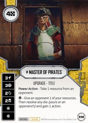 Master of Pirates
